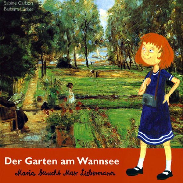 The Garden on Lake Wannsee  – Maria visits Max Liebermann